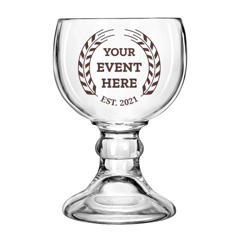 "Featured image for ""21 oz Schooner Glass"""