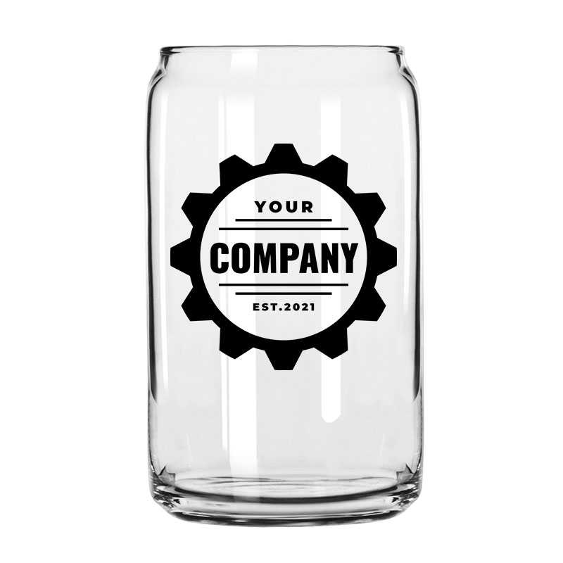 """Featured image for """"16 oz Beer Can Glass"""""""