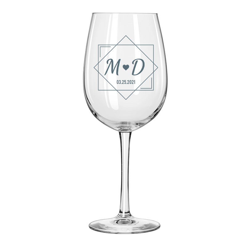 """Featured image for """"16 oz Reserve Wine Glass"""""""