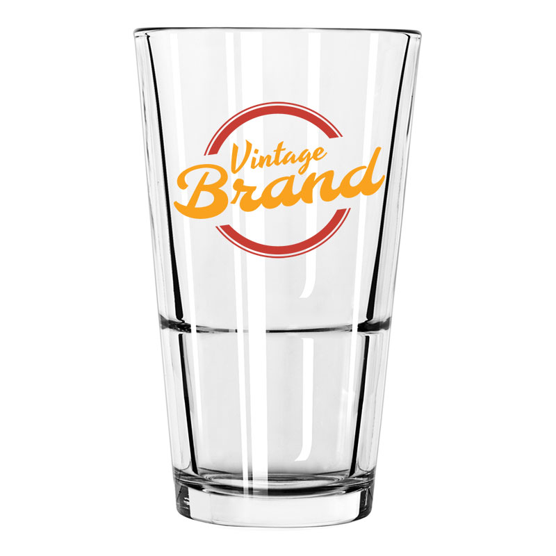 """Featured image for """"16 oz Stackable Mixing Glass"""""""